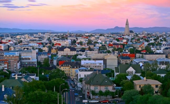 Reykjavik-Image